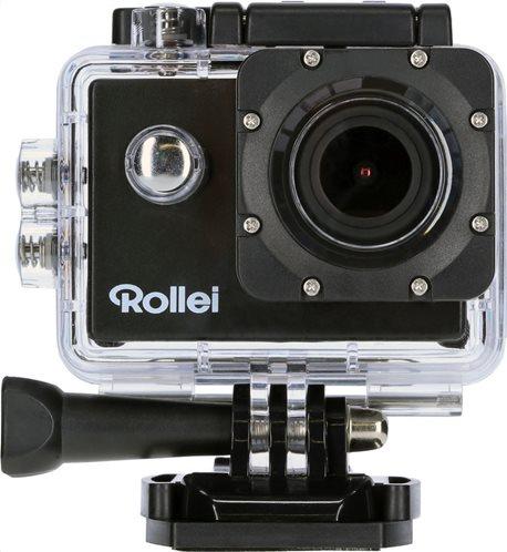 Rollei Actioncam 510 Black