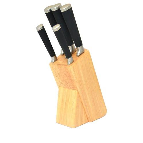 Fissler Βάση με 5 Μαχαίρια Siena