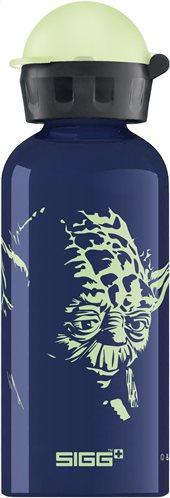 Sigg Παγούρι Star Wars Yoda Μπλε 0,4lt.