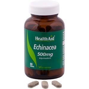 Health Aid Echinacea 500mg 60 tabs