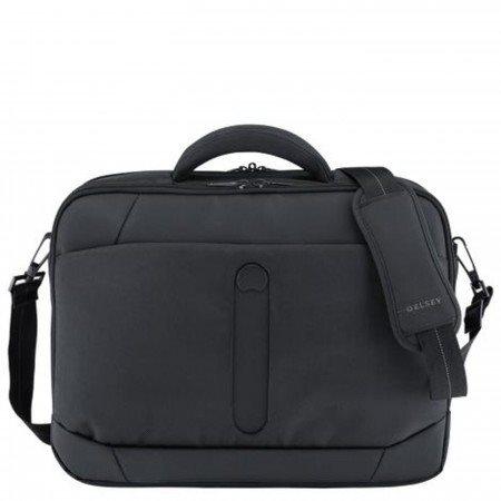 "Delsey Τσάντα laptop Χαρτοφύλακας 15.6"" σειρά Bellecour"