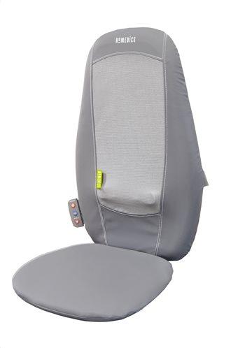 Homedic's Κάθισμα μασάζ shiatsu με θερμότητα BMSC-1000H