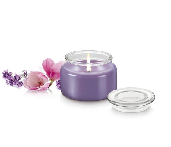 Tescoma Αρωματικό Κερί σε Γυάλινο Δοχείο Provence FANCY HOME 200gr