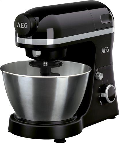 AEG KM3300 Κουζινομηχανή