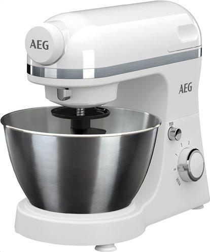 AEG KM3200 Κουζινομηχανή