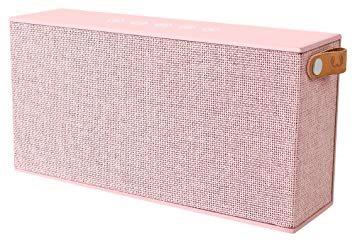 Fresh 'n Rebel  Rockbox Chunk Fabriq Edition Bluetooth Ηχείο Cupcake (Ροζ)
