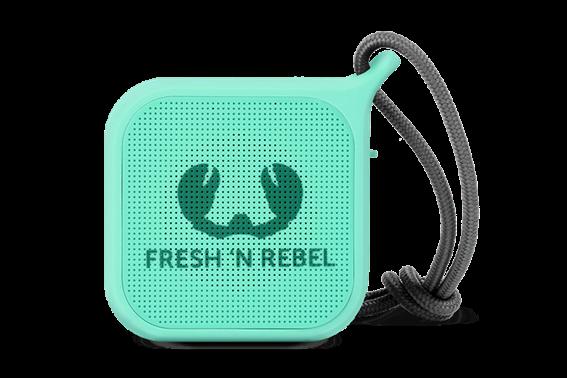 Fresh 'n Rebel Rockbox Pebble Bluetooth Ηχείο Peppermint