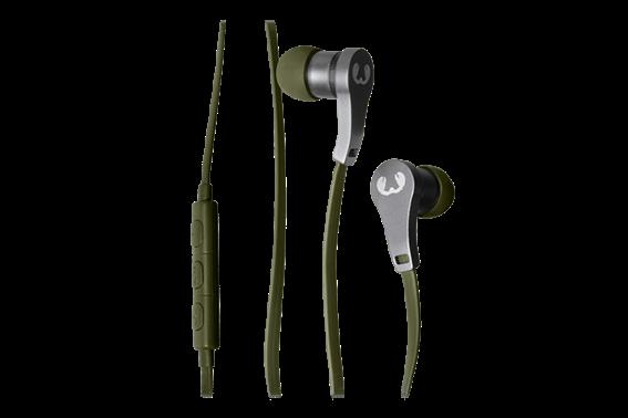Fresh 'n Rebel Lace Ακουστικά Army (Λαδί)