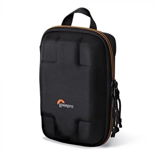 Lowepro Τσάντα για action camera Dashpoint AVC 60 II (Μαυρο)