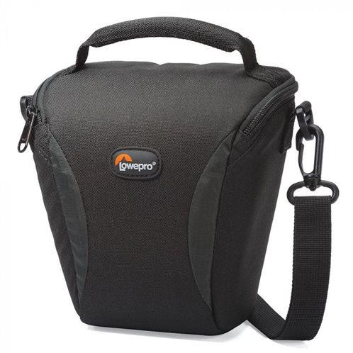 Lowepro Τσάντα Φωτογραφικής Μηχανής Format TLZ 20 (Μαυρο)