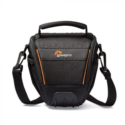 Lowepro Τσάντα Φωτογραφικής Μηχανής Adventura TLZ 20 II (Μαυρο)