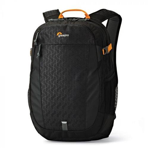 "Lowepro Σακίδιο Πλάτης - Τσάντα Laptop 15"" με θήκη για Tablet 10"" Ridgeline BP 250 AW (Μαύρο/Traction)"