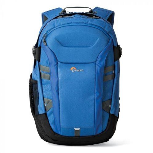 "Lowepr Σακίδιο Πλάτης - Τσάντα Laptop 15"" με θήκη για Tablet 10"" Ridgeline Pro BP 300 AW (Horizon Blue/Traction)"