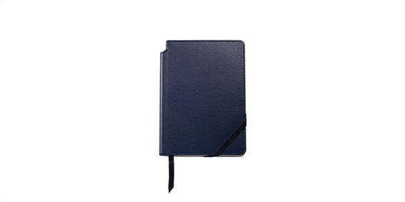 Cross Σημειωματάριο Medium Classic - Midnight Blue Journal