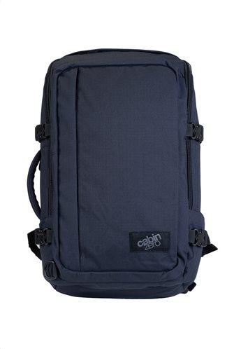 "Cabin Zero Τσάντα πλάτης 46x31x20cm 32lt για PC 15.6"" σειρά ADV Absolute Black"