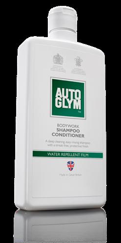 Autoglym Σαμπουάν ΜΕ ΚΕΡΙ έως 25 πλυσίματα με ουδέτερο Ph 500ml (Bodywork Shampoo Conditioner)