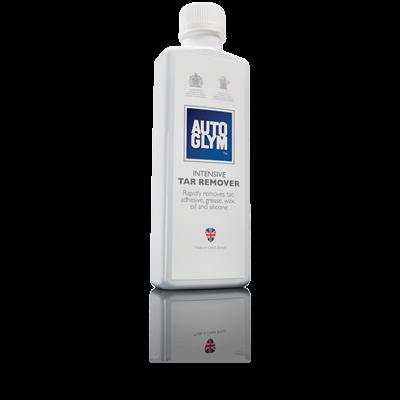 Autoglym καθαριστικό Ρετσινιών, Πίσσας, Κόλλας κτλ.  325ml (Intensive Tar Remover)