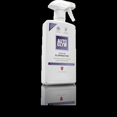 "Autoglym Ειδικό Αρωμα  - Εξολοθρευτής οσμών με τεχνολογία ""κάψουλας"" 500ml (Odour Eliminator)"