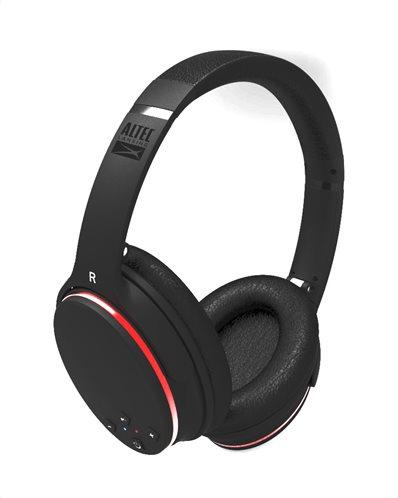 ALTEC LANSING Bluetooth headphones Slim Noise Cancellation μαύρα