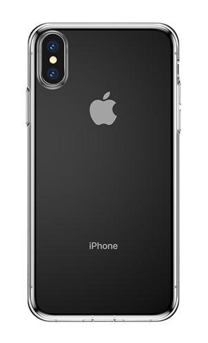 BASEUS θήκη Simplicity για iPhone XS ARAPIPH58-A02 διάφανη