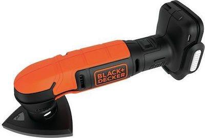 Black&Decker Τριβειο Λεπτομερειών 12V Solo