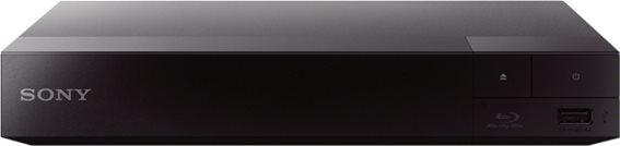 Sony Blu-Ray Player BDP-S1700