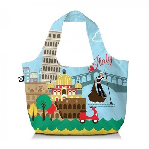 Τσαντα Ωμου Eco Bag 3 Σε 1 -Italy Bg Berlin