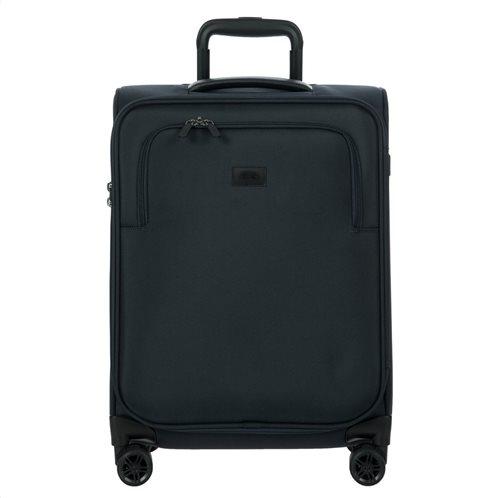 Brics βαλίτσα τροχήλατη καμπίνας 55x38x20 cm σειρά Pisa Μπλε