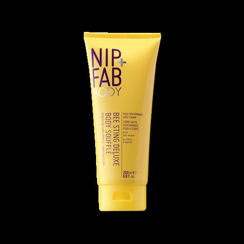 Nip+Fab Κρέμα Σώματος BEE STING DELUXE BODY SOUFFLE Cream 200ml