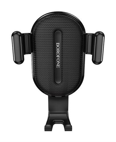 BOROFONE βάση smartphone για αυτοκίνητο BH11 μαύρη