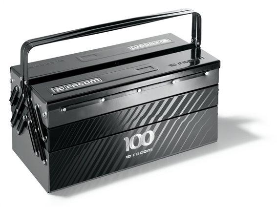 FACOM 100 XPONIA Εργαλειοθήκη μεταλλική BT.11A100Y