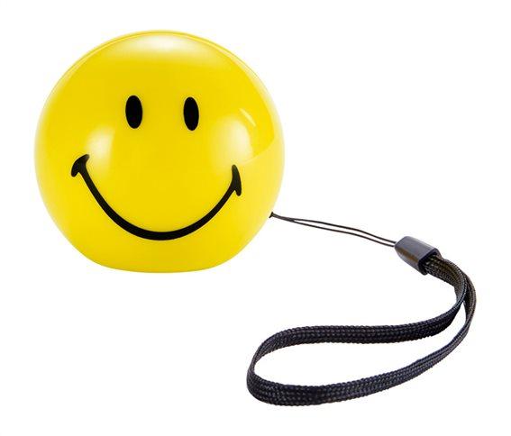 BIGBEN Φορητό ηχείο emoticons BT15 bluetooth 3W RMS smile