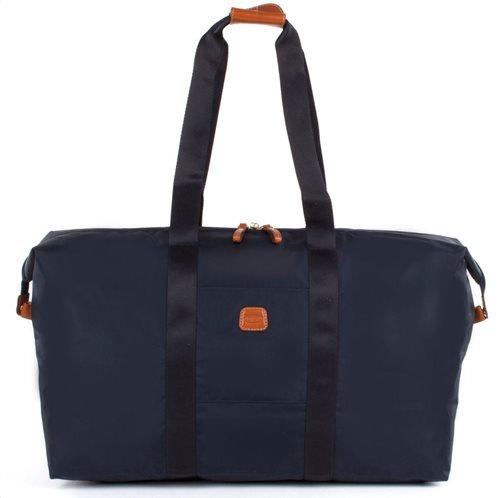 Τσαντα Χειρος Bric's X-Bag Ocean Blue