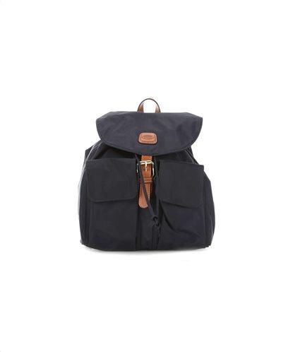 Τσάντα πλάτης μικρή Bric's, X-bag