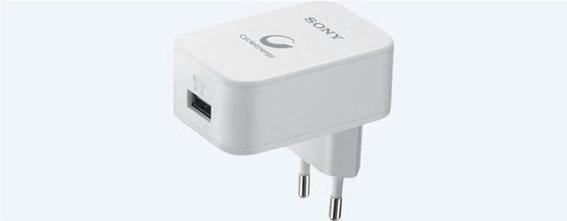 ΤΡΟΦΟΔΟΤΙΚΟ AC USB