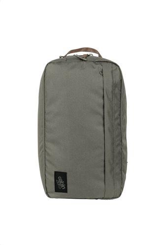 Cabin Zero Τσάντα πλάτης χιαστί 33x19x10cm 11lt σειρά Cross Body Georgian Khaki