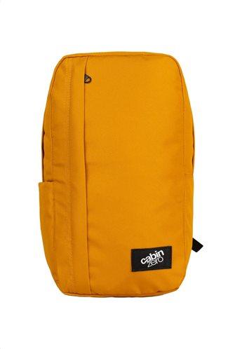 Cabin Zero Τσάντα πλάτης 34x18x13.5cm 32lt σειρά Classic Flight Orange Chill