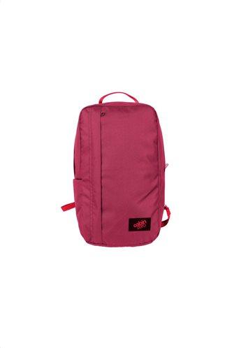 Cabin Zero Τσάντα πλάτης 34x18x13.5cm 32lt σειρά Classic Flight Jaipur Pink