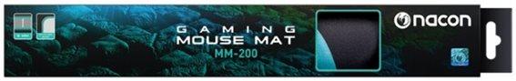 Nacon Επιφάνεια Ποντικιού PC PCMM-200 Black