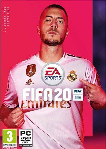 PC  FIFA 2020
