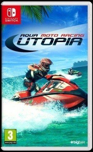 NSW AQUA MOTO RACING