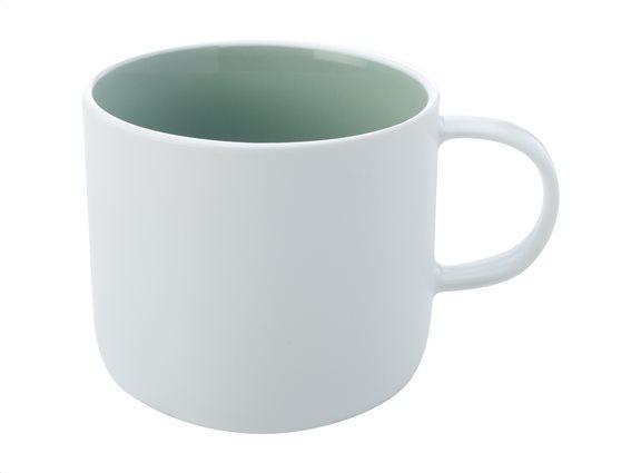 Maxwell & Williams Κούπα Πράσινη Πορσελάνη 440ml. Tint