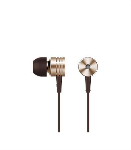 1MORE PISTON CLASSIC SILK GOLD  Ακουστικα ψείρες   in- Ear με μικροφωνο universal