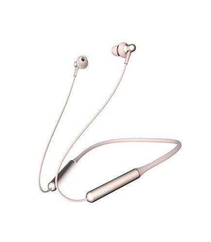1MORE STYLISH BΤ gold  Ασύρματα ακουστικά in-Ear Νeckband με μικροφωνο