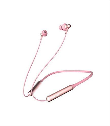 1MORE STYLISH BΤ PINK Ασύρματα ακουστικά in-Ear Νeckband με μικροφωνο