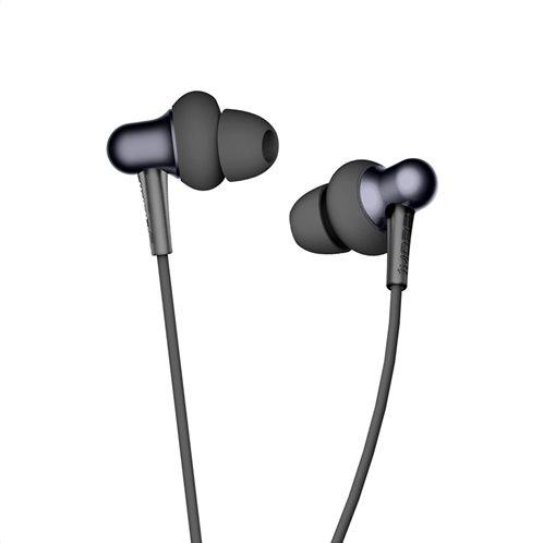 1MORE STYLISH WIRED BLACK  Ακουστικα ψείρες   in- Ear με μικροφωνο universal