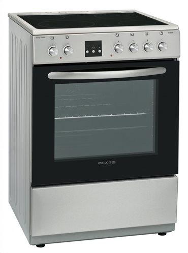 Philco Ηλεκτρική Κουζίνα κεραμική - Πολυφούρνος 8 λειτουργιών ET 632 Χ