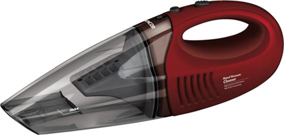 Sencor επαναφορτιζόμενο σκουπάκι υγρών στερεών 45W SVC 190R κόκκινο