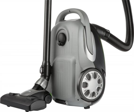 Sencor Ηλεκτρική Σκούπα με Σακούλα SVC 9000BK Μαύρο 800W Eco