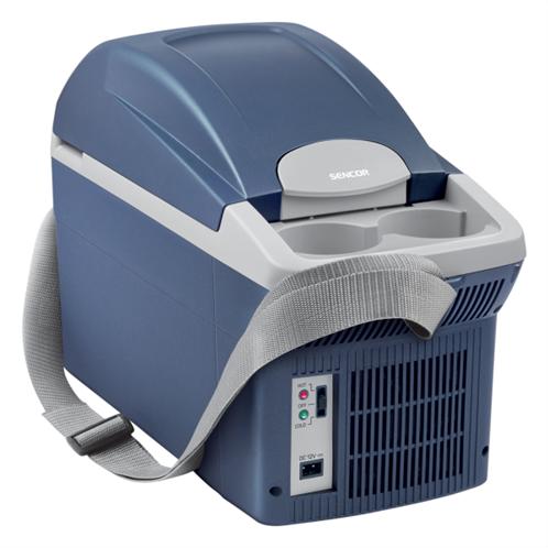 Sencor Φορητό Ψυγείο Αυτοκινήτου 8L SCM 4800BL